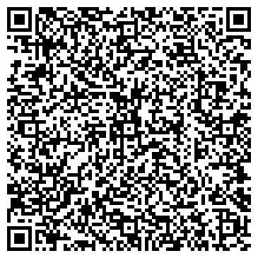 """QR-код с контактной информацией организации Интернет магазин """"VSEnaKLEY"""""""