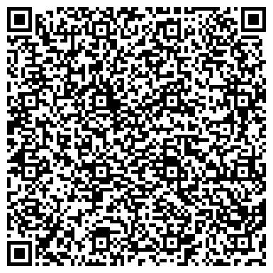 QR-код с контактной информацией организации Салон-студия Фата стайл, ЧП (Fata-style)