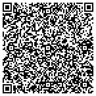 QR-код с контактной информацией организации Хочу замуж, ООО