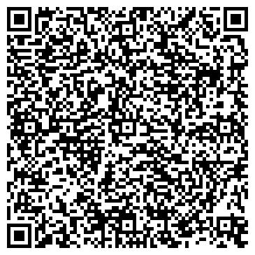 QR-код с контактной информацией организации Фата Богдана, ООО
