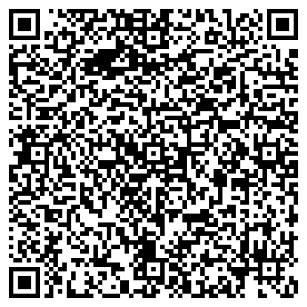 QR-код с контактной информацией организации Зарума, ЧП