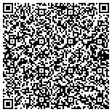 QR-код с контактной информацией организации С.О.Б.Р. Снаряжение Особой Боевой Раскраски, ЧП