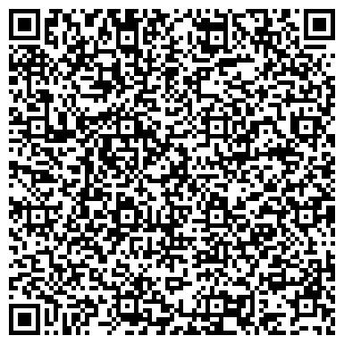 QR-код с контактной информацией организации Грандсервис, ТД