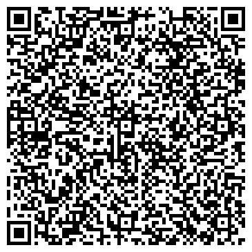 QR-код с контактной информацией организации Гезь Н.А., ЧП
