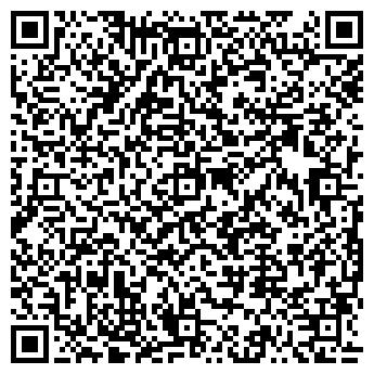 QR-код с контактной информацией организации Гульц, ЧП