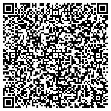 QR-код с контактной информацией организации Дом моды Энны Левони, ЧП