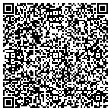 QR-код с контактной информацией организации Бабинцов, ЧП