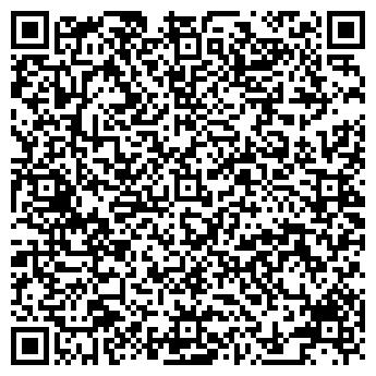QR-код с контактной информацией организации Энерготех, Компания