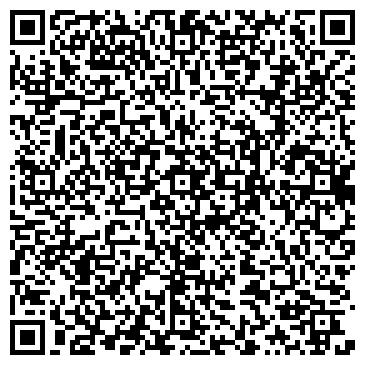 QR-код с контактной информацией организации Кващук Н.Н., ЧП (Ателье Studio mex)