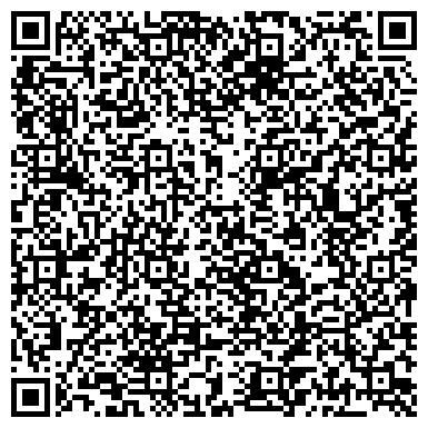 QR-код с контактной информацией организации Салон бытовых услуг МультиСервис, ЧП