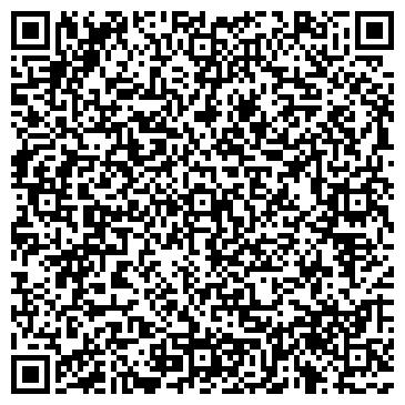 QR-код с контактной информацией организации Меховой Салон Ателье, ЧП