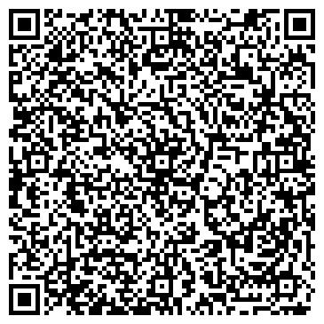 QR-код с контактной информацией организации ТермоСтройПроект, ООО