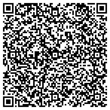 QR-код с контактной информацией организации Вронский, Вронская и Партнеры