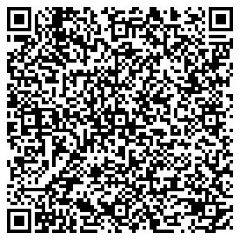 QR-код с контактной информацией организации ТВК Глобус, ТГ