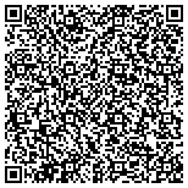 QR-код с контактной информацией организации Студия ателье Трио Гламур, ЧП (TrioGlamour)