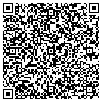 QR-код с контактной информацией организации Тахион, ЧП