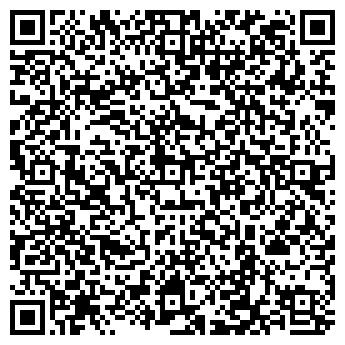 QR-код с контактной информацией организации Рокет (ТМ Roket), ЧП