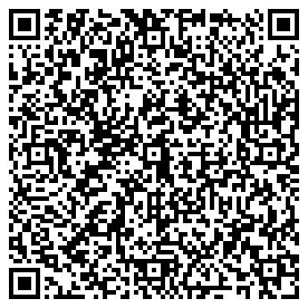 QR-код с контактной информацией организации Грэм, ЧП