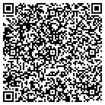 QR-код с контактной информацией организации ЛШП Силует