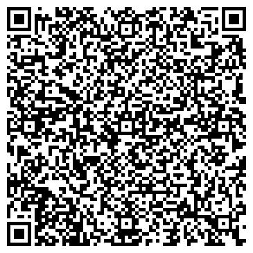 QR-код с контактной информацией организации Субъект предпринимательской деятельности Студия «Natesse»
