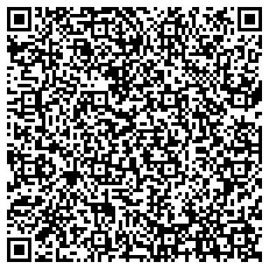 QR-код с контактной информацией организации Ателье Малаховой Ольги, ЧП