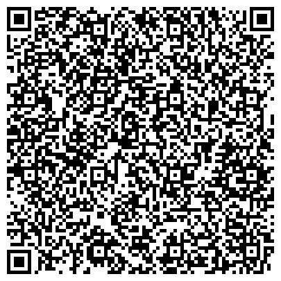 QR-код с контактной информацией организации Школа маленьких Леди и Джентльменов(Gloria Model Style), ЧП