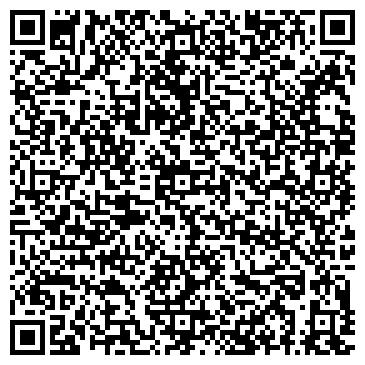 QR-код с контактной информацией организации Модельное агентство Best Models, ООО