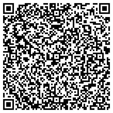 QR-код с контактной информацией организации Модельное агентство V&D, СПД