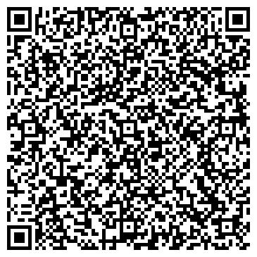 QR-код с контактной информацией организации Маха Industry, ООО