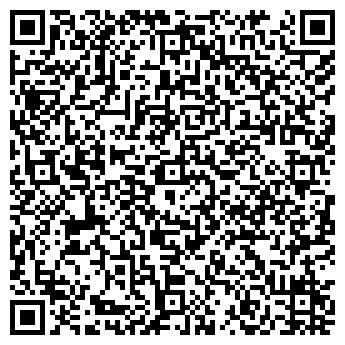 QR-код с контактной информацией организации Европейский крой, ЧП