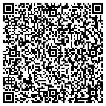 QR-код с контактной информацией организации Искра, ЧП