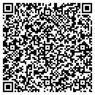 QR-код с контактной информацией организации Meliss , ЧП