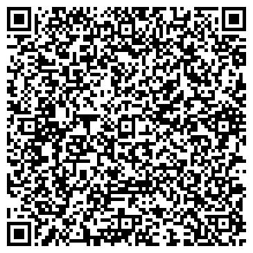 QR-код с контактной информацией организации Капитонова, ЧП