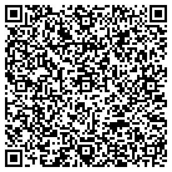 QR-код с контактной информацией организации Елесеева, СПД