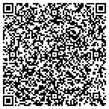 QR-код с контактной информацией организации Компания Лаум, ЧП