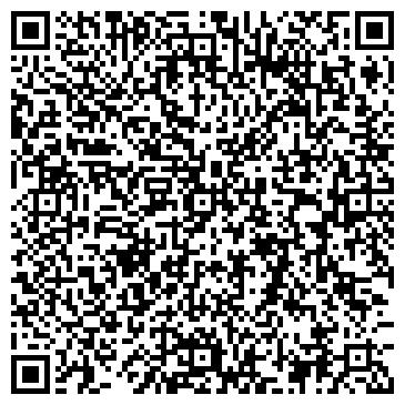 QR-код с контактной информацией организации ВинШвейМаш, ООО