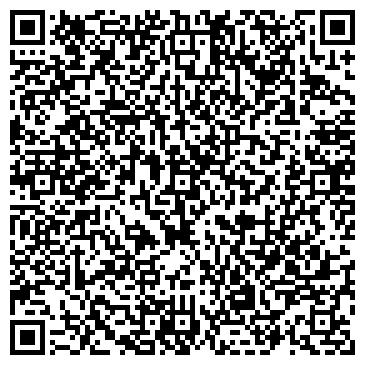 QR-код с контактной информацией организации Магазин Пани, ЧП