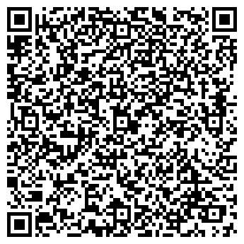 QR-код с контактной информацией организации Kissmyglass, ЧП