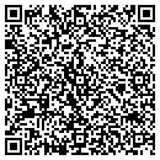QR-код с контактной информацией организации VMode