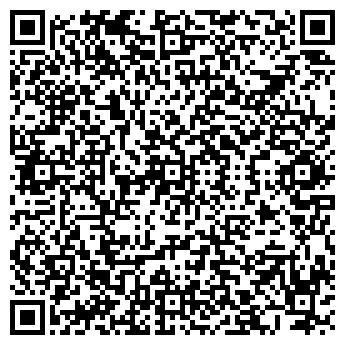 QR-код с контактной информацией организации ЧП Ковалева