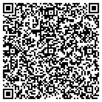 QR-код с контактной информацией организации Lara-Furs