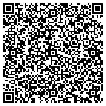 QR-код с контактной информацией организации Di Maestro