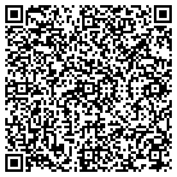 QR-код с контактной информацией организации Мини ателье