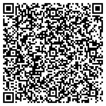 QR-код с контактной информацией организации Fashion For Pets