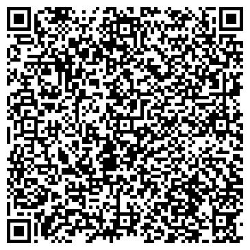 QR-код с контактной информацией организации Ателье Art M & EVL design group