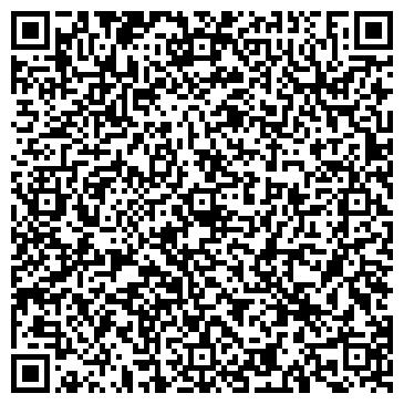 QR-код с контактной информацией организации Gold needle