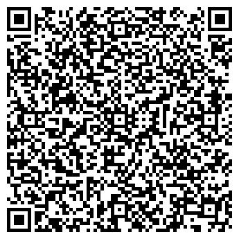 QR-код с контактной информацией организации ЧП Нитки-иголки