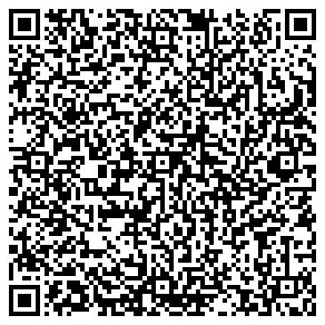 QR-код с контактной информацией организации ТУТТИ, ДЕТСКАЯ ШКОЛА ИСКУССТВ