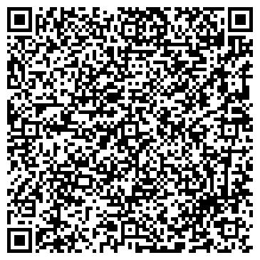 QR-код с контактной информацией организации VanRoyFashion, ООО