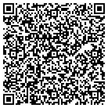 QR-код с контактной информацией организации ДКЛ плюс, ЧП